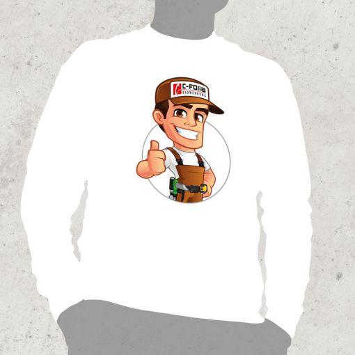 sweater_c-bauwerbung_c-folia-werbetechnik_kategorie